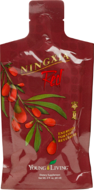 NINGXIA RED 30CT