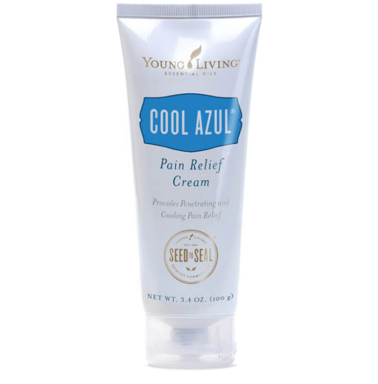 COOL AZUL PAIN CREAM