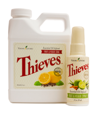 THIEVES FV SOAK SPRAY
